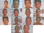 1717587 300x225 Se fugarón 16 presos por un hoyo en Brasil