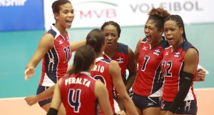 "CONTRA 1024x550 300x161 ""Princesas del Caribe"" vencen 3 2 a Polonia en debut"