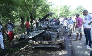 Fantino 300x185 Trágico accidente en Fantino; 3 muertos y 6 heridos (video)