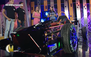 Formula 1 300x188 Video: Hermanos dominicanos fabrican carro de Formula 1