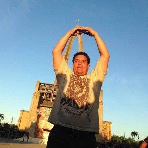 Foto chula por hgomez2310 https 2F2Fwww.instagram.com2Fp2FBWyv8X3lQ7c2F 300x300 Pueblorazzi   Bartolo Colón visitó ayer la Basílica de Higüey