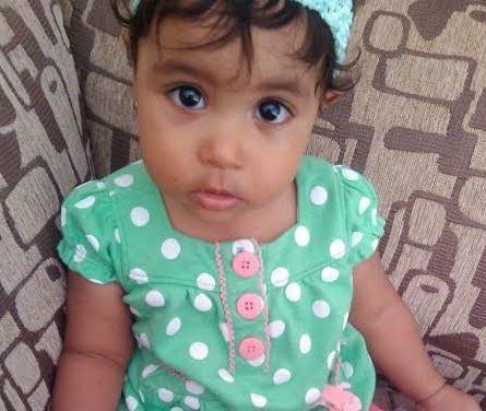 Gioranny Castillo Castillo Ayudemos a esta niña dominicana