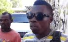 Haitiano 300x186 Esto dicen haitianos agarrados rumbo a su deportación
