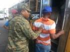 Bávaro: Agarran más de 200 de haitianos ilegales, armas y drogas