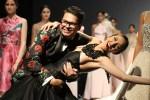 IMG 8903 Gente buenamosa: Apertura RD Fashion Week 2017