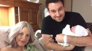Megan Moss Johnson 1 300x168 Una superviviente de un trasplante de corazón muere pocas horas después de dar a luz