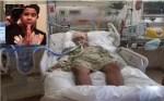 """Muere en hospital de Newark estudiante de origen dominicano 1 150x93 ahí fue que le dio el disparo, que me le desgranó la cabeza a mi hijo"""""""