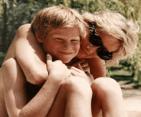 Princesa Diana 300x249 La última llamada de la princesa Diana a sus hijos; el día de su muerte