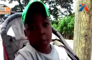 """RD 2 300x197 Ayudemos a este niño dominicano: """"quiero ser policía"""""""