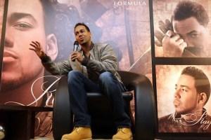 ROmeo 300x200 Romeo: Éxito de Despacito debe ser orgullo para los latinos