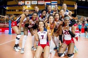 Reinas del Caribe 300x196 Reinas del Caribe jugaran hoy con Tailandia