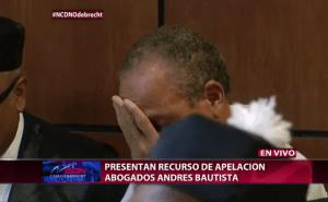 Rondon 300x185 En Vivo: Recurso de apelación angelitos Odebrecht
