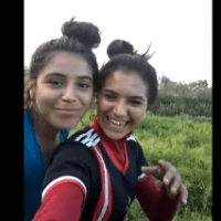 Selfie mortal; mueren dos hermanitas (video)