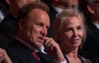 Sting 300x191 La cara de queseto de Sting al escuchar a José Feliciano (video)