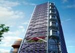 Torre Bancomer 1 150x105 Aprueban en SDE construir edificios hasta de 50 pisos
