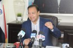 abel martinez 150x100 Alcalde no coge corte con empresas mala pagas