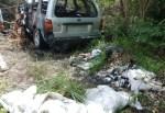 accidente 150x103 Preocupación por accidentes en las vías del Este