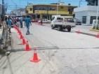 alcaldia 300x226 Tan` recuperando espacios públicos en Santo Domingo Este