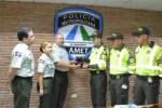 amet 150x100 Encuentro de Amet con expertos colombianos