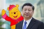 china 1 150x100 En China se acabó el relajo entre Winnie the Pooh y su presidente