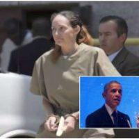 Le cantan 18 años actriz de The Walking Dead quería envenenar a Obama