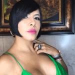 condesa 150x150 Presentadora dominicana confiesa sus cirugías estéticas
