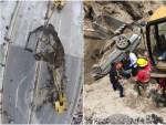 cuernavaca 150x113 Padre e hijo mueren tras caer en un socavón en México