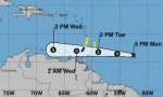 don tormenta 150x90 Ojo! –Tormenta tropical Don se forma en el Caribe