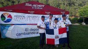 ecuestre 300x169 Jinetes dominicanos ganan oro en Festival Ecuestre Centroamericano