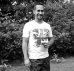eddy pena 150x144 Piden justicia por el asesinato del joven que fue raptado en Gascue