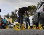 escena crimen 150x117 Se lamben a uno de los implicados en la muerte de un Teniente y un Cabo en RD