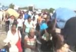 frontera 2 150x103 Dizque van más de 8,000 haitianos repatriados