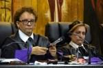 jueza 150x100 El 26 julio darán lectura íntegra a la sentencia del caso Odebrecht