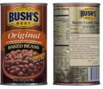 latas 150x130 Maco Alert: Retiran latas de habichuelas en EEUU