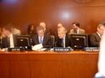 leonel 150x111 Elecciones de Ecuador: Leonel presenta informe a la OEA