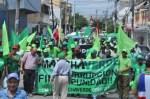 Los Verdes dicen que el Ministerio Publico es muy irresponsable