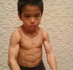 menor 150x144 Este menorcito priva en Bruce Lee