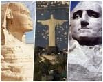 monumentos 150x120 Examen: ¿Dónde se encuentran estos monumentos?