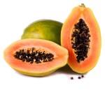 papaya 1 150x129 Alertan por posible lechosa contaminada en EEUU