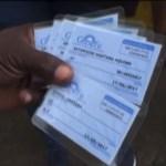 papeles 150x150 Joven dominicano será deportado a Haiti por un descuido de los padres