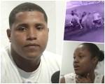 policia asaltado 150x120 Video: El brutal asalto a Raso policial junto a su familia