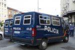policia espana 150x100 Agarran a cuatro criollos por asesinatos entre bandas en España