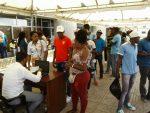 regularizacion extranjeros 150x113 Extienden por un año la vigencia del carnet a extranjeros en RD