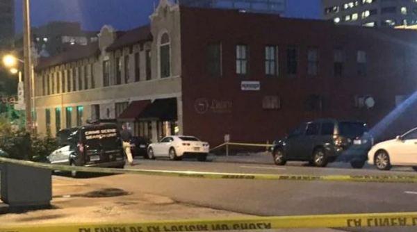 tiroteooo 600x334 Diache! 17 heridos tras tiroteo en un club nocturno en EEUU