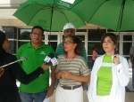 verdes 150x115 Los Verdes Vs. informe de Punta Catalina