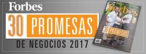 20 300x111 Forbes RD presenta su lista 30 Promesas de Negocios 2017