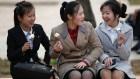 """59852bfb08f3d942538b4615 300x169 Mujeres salieron juyendo de Norcorea tendrán """"vida estable"""" si regresan"""