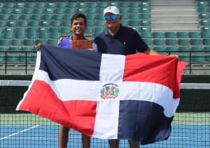 Alejandro Gandini 300x212 Dominicano campeón del U14 de Centroamérica y el Caribe