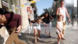 Barcelona 300x169 Hasta el momento no hay dominicanos entre las víctimas en Barcelona