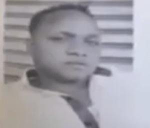 Carlos Bonilla 300x256 Recompensa de RD$50 mil por este tipo